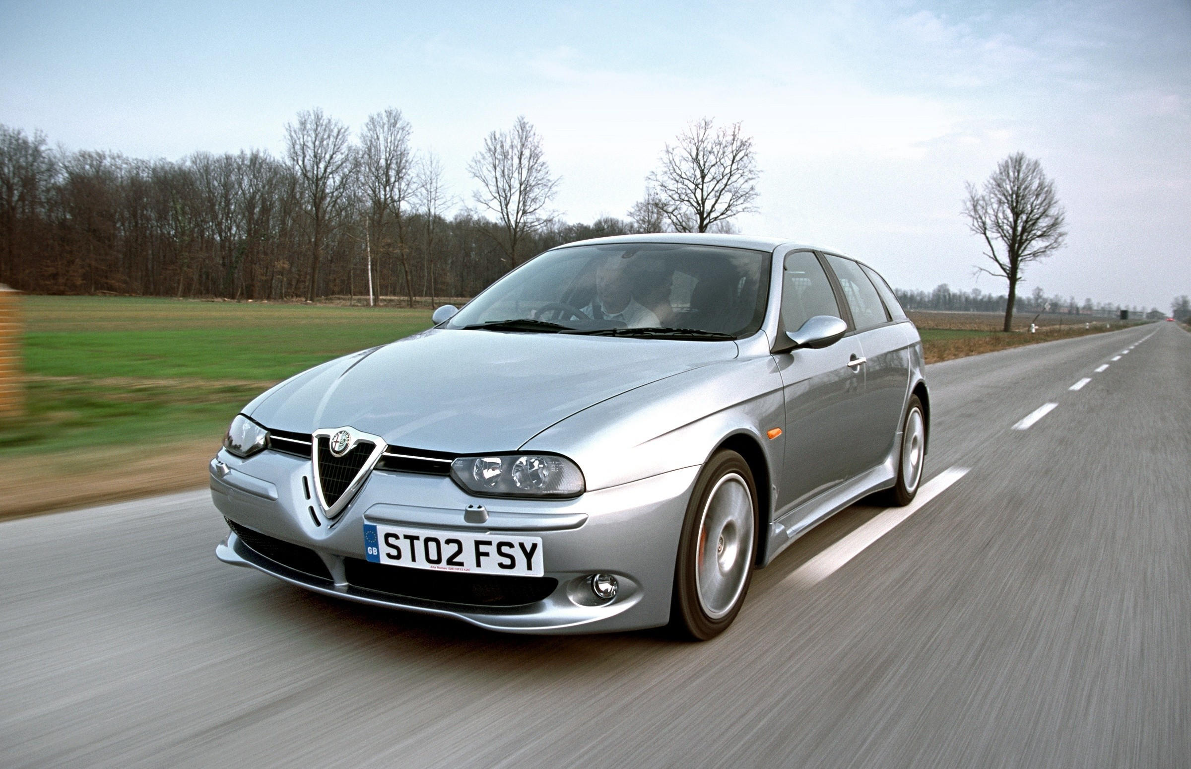 alfa romeo 156 car technical data car specifications vehicle fuel consumption information. Black Bedroom Furniture Sets. Home Design Ideas
