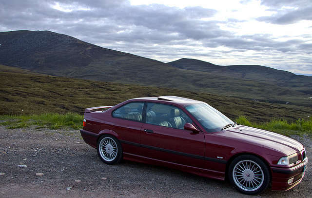 Alpina B3 Car Technical Data Car Specifications Vehicle Fuel Consumption Information