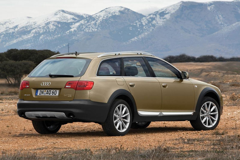 audi a6 allroad car technical data car specifications vehicle fuel consumption information. Black Bedroom Furniture Sets. Home Design Ideas