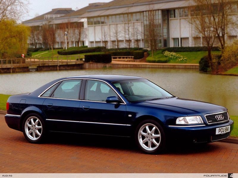 Audi A8 Car Technical Data Car Specifications Vehicle
