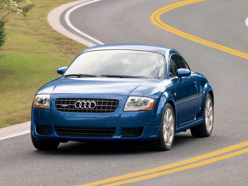 audi tt car technical data car specifications vehicle. Black Bedroom Furniture Sets. Home Design Ideas
