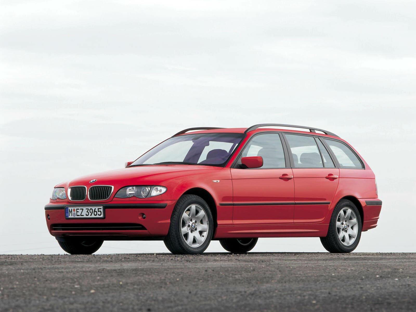BMW 3er auto technische daten Auto spezifikationen