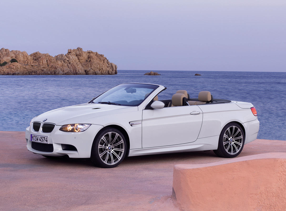 bmw m3 cabrio e92 420ps auto technische daten leistung torque tankinhalt. Black Bedroom Furniture Sets. Home Design Ideas