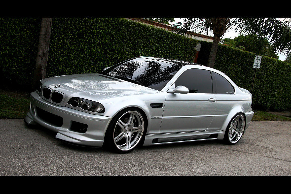 gallery for gt bmw e46 coupe