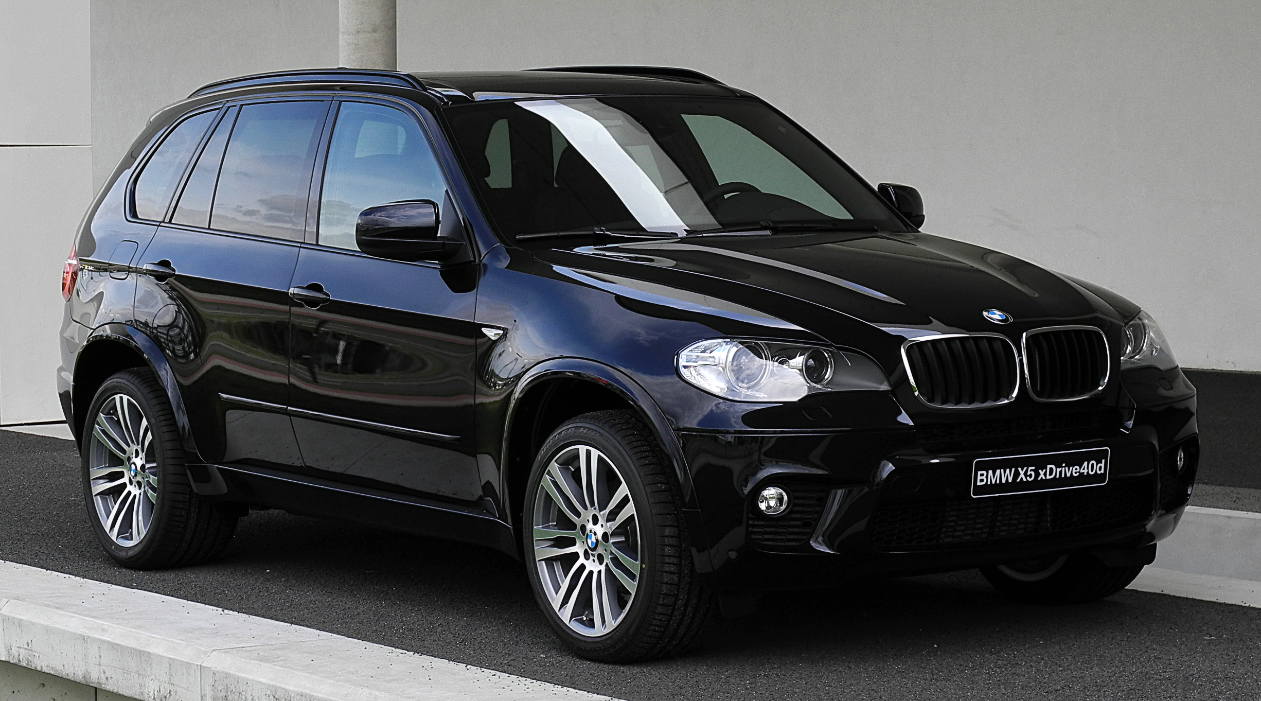 Bmw X5 Car Technical Data Car Specifications Vehicle