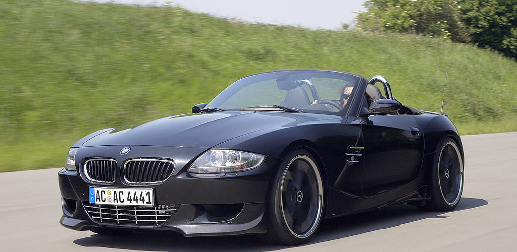 Bmw Z4 Car Technical Data Car Specifications Vehicle