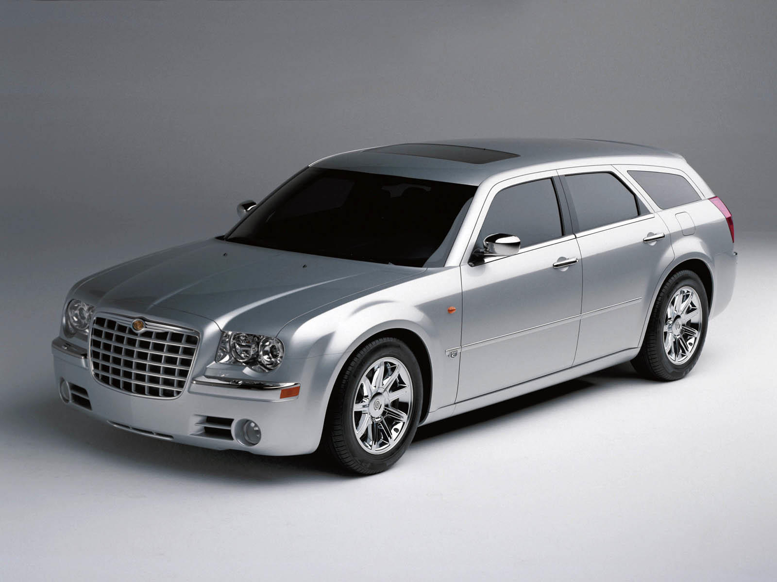 Chrysler C Touring