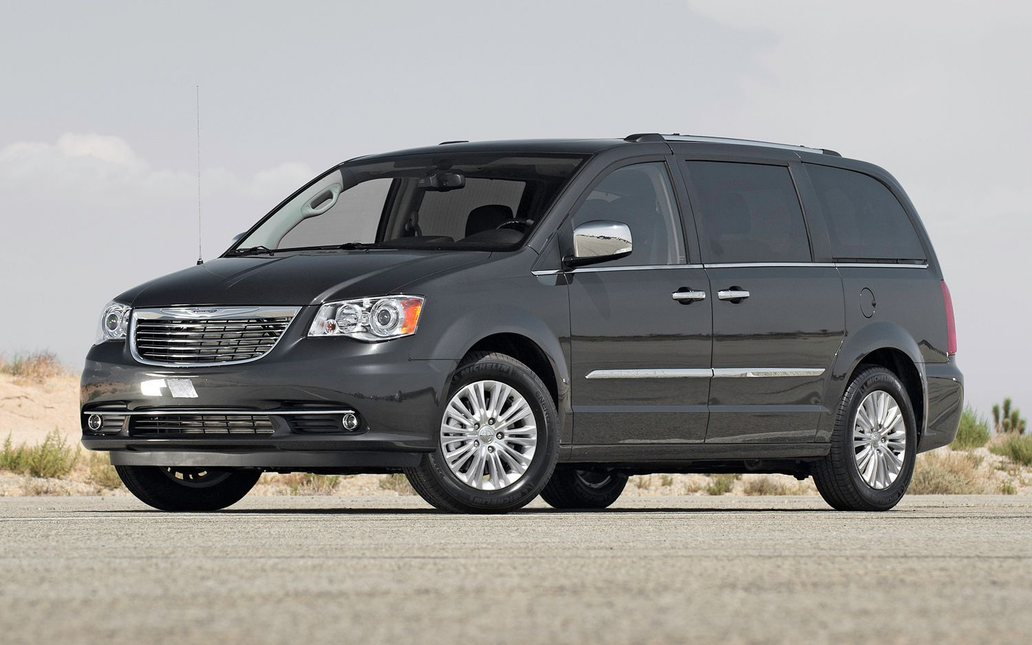 Chrysler Town and Country I