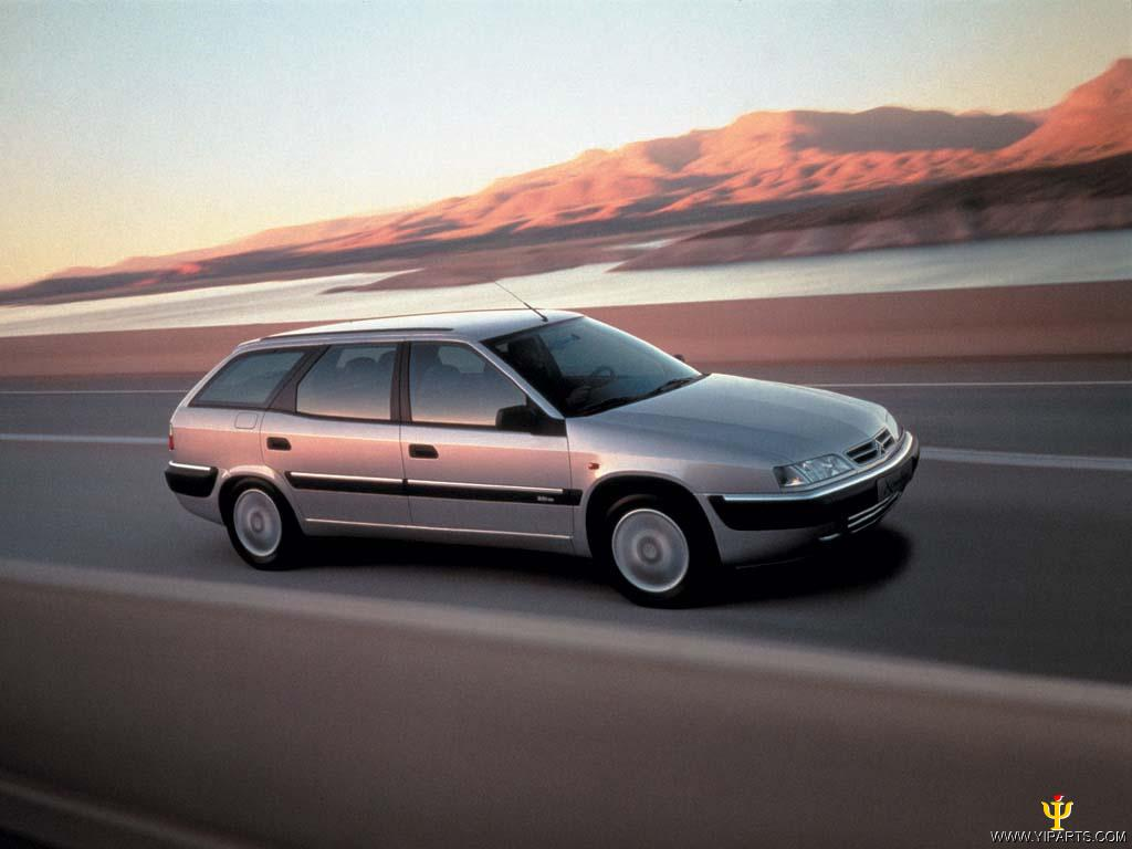 Citroen Xantia Break (X2)