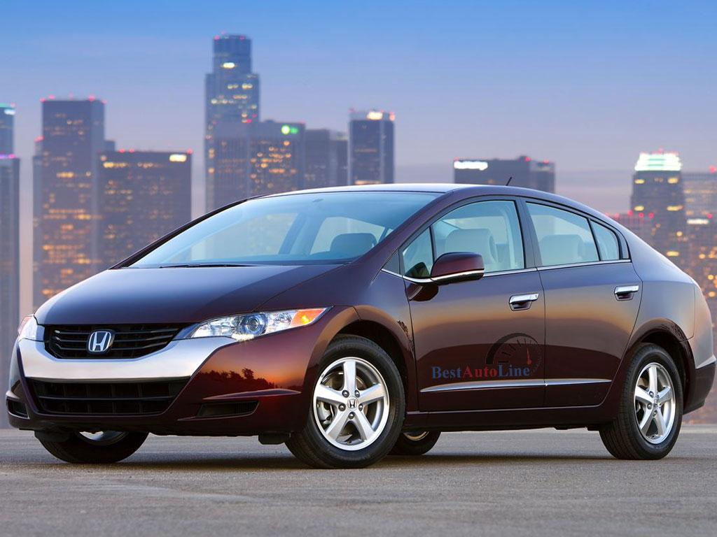 Honda City V