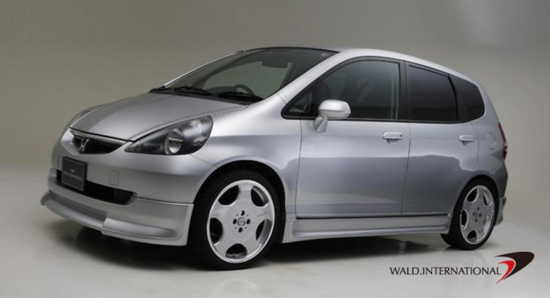 Honda fit gd 1 3 i 86 hp car technical data power torque for Honda fit hp
