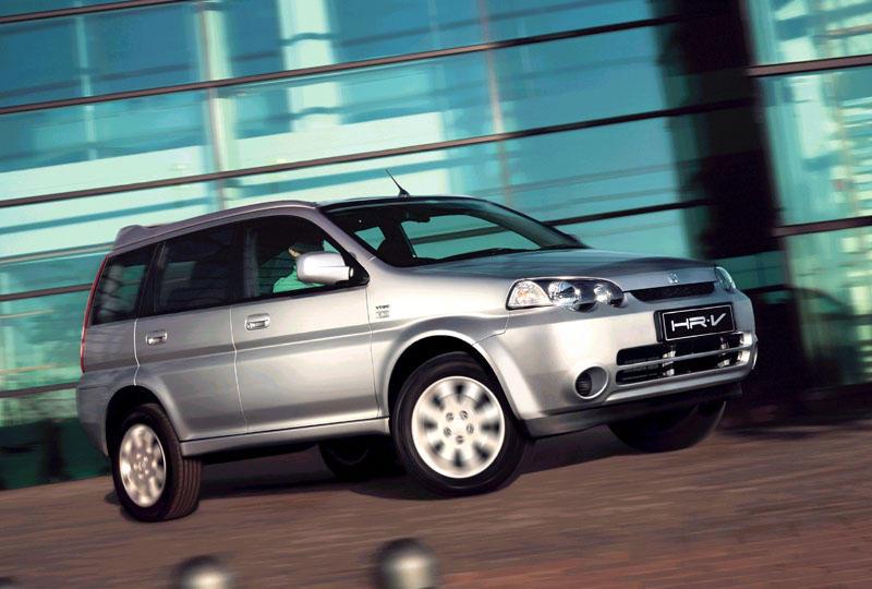 Honda hr v car technical data car specifications vehicle for Honda hrv gas tank size
