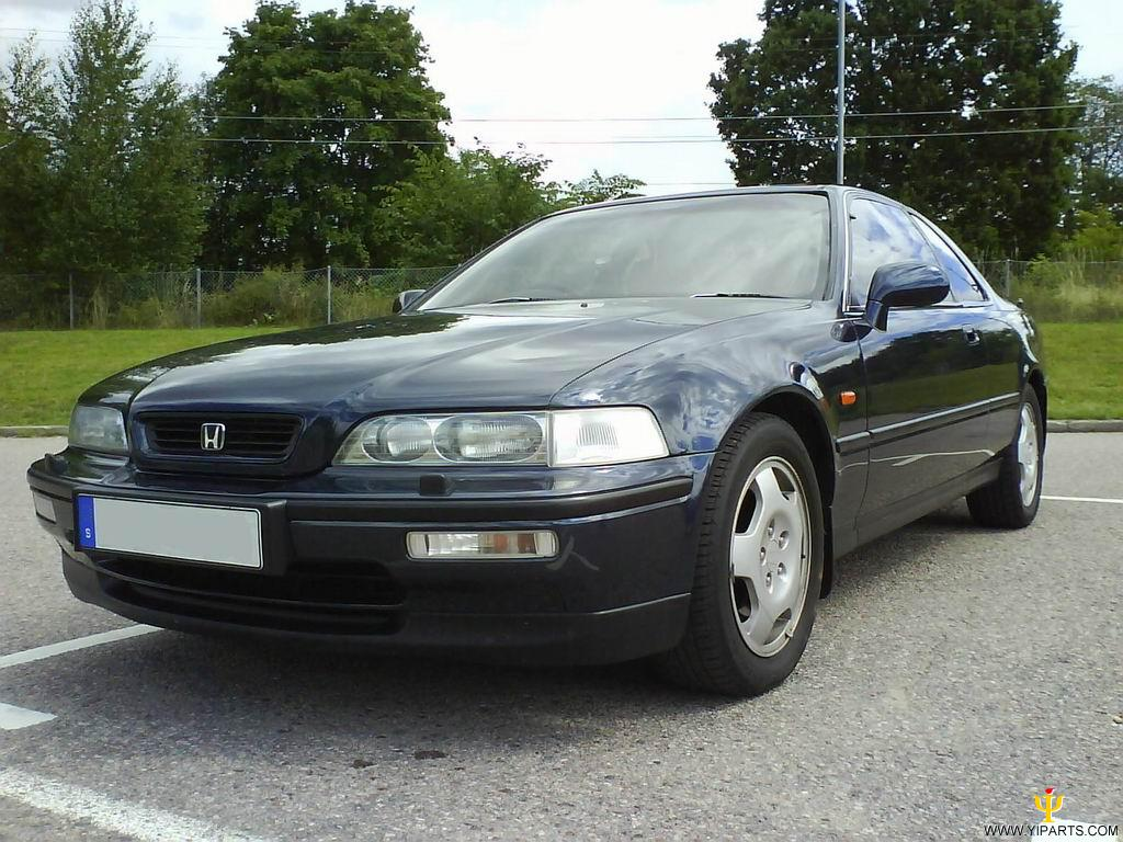 Honda Legend II Coupe (KA8)