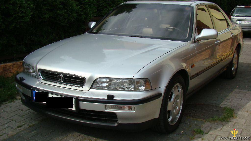 Honda Legend ii Ka7
