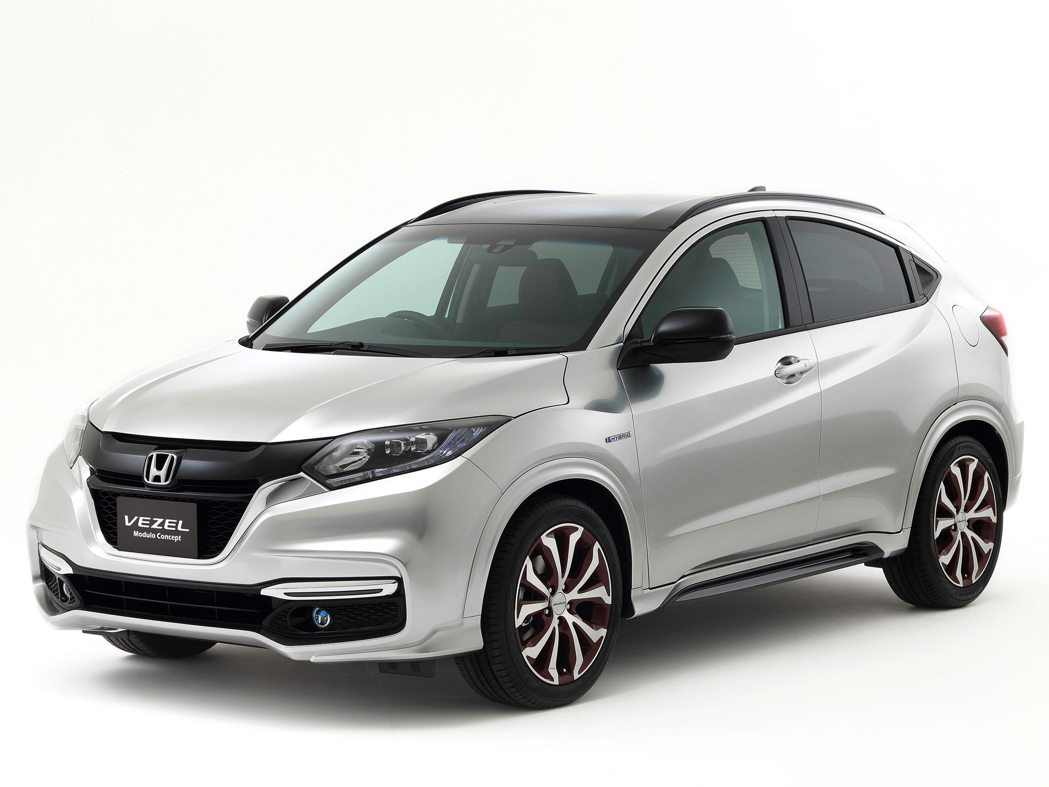 Honda vezel car technical data car specifications for Honda hrv gas tank size