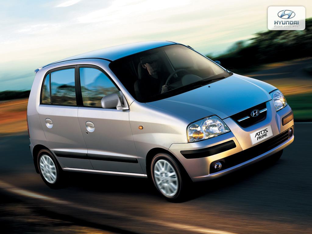 Hyundai Atos Prime 1 0 I 58 Km Dane Techniczne Samochod 243 W