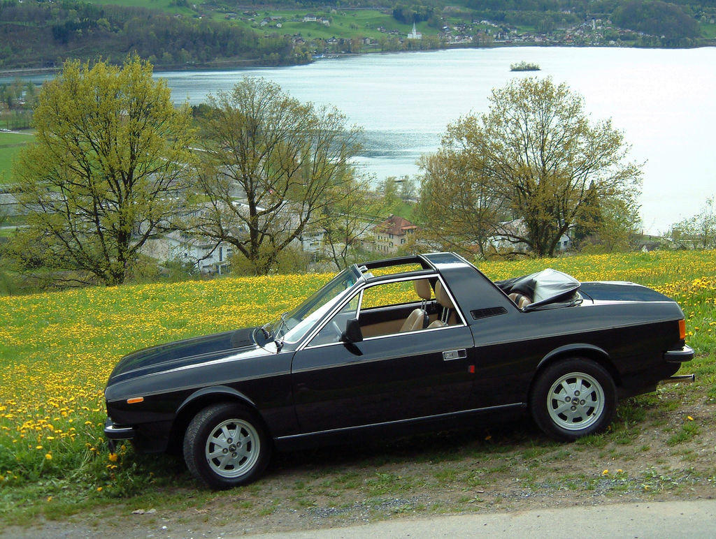 Lancia beta car technical data car specifications vehicle fuel lancia beta spider vanachro Gallery
