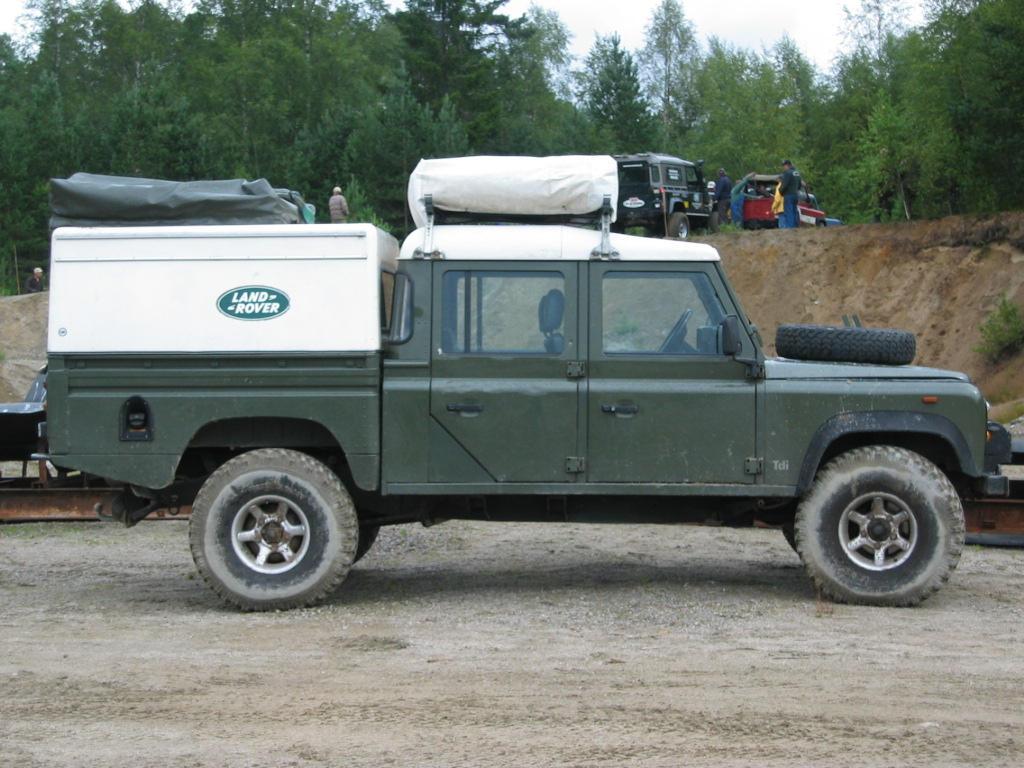 Land Rover Defender Dati Tecnici Auto Auto Specifiche