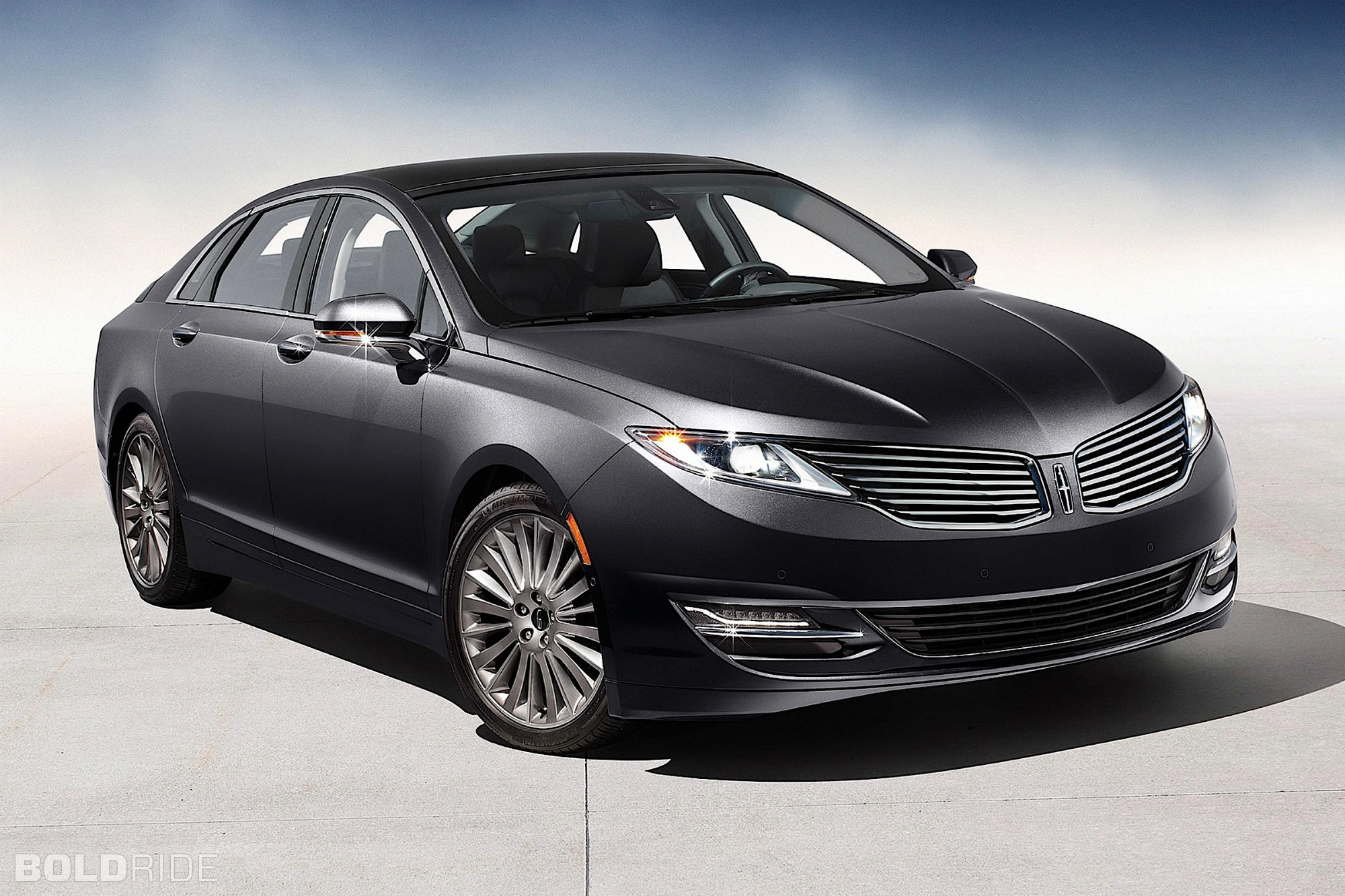 2006 Lincoln MKZ AWD related infomation,specifications ...