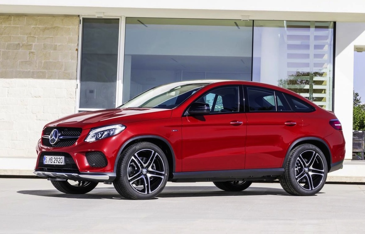 Best Of Gle Coupe 2018