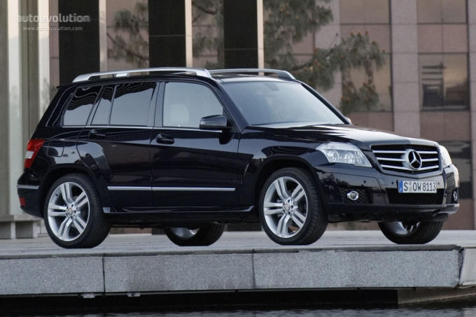 Mercedes Benz Glk 220. All Cars | Mercedes-Benz