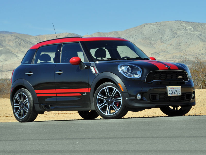 mini cooper countryman 1 6 122 cv donn es techniques des voitures puissance capacit du. Black Bedroom Furniture Sets. Home Design Ideas