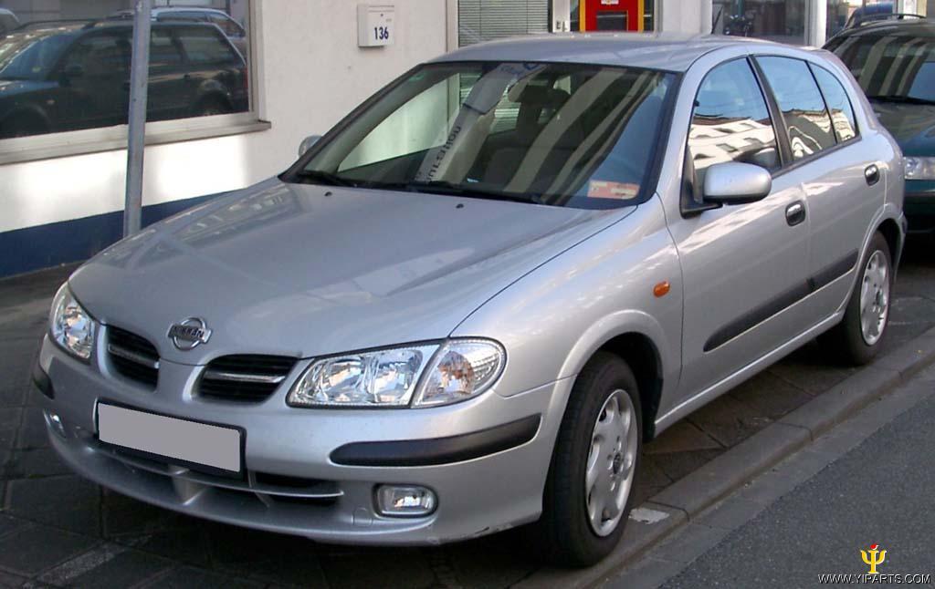 скачать руководство almera n16 2000-2006