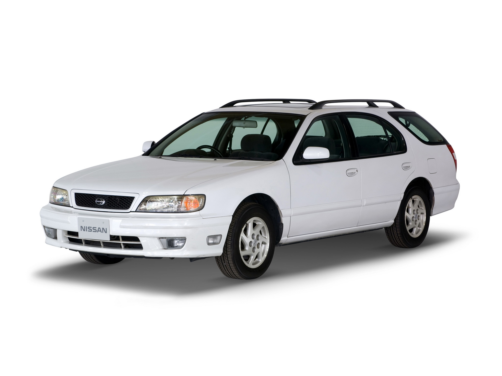 Nissan Cefiro Car Technical Data Car Specifications