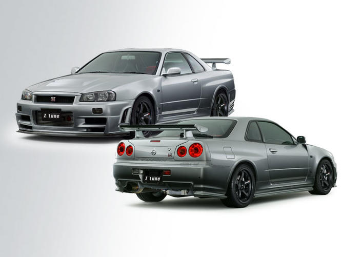 NISSAN Skyline car technical data Car specifications Vehicle
