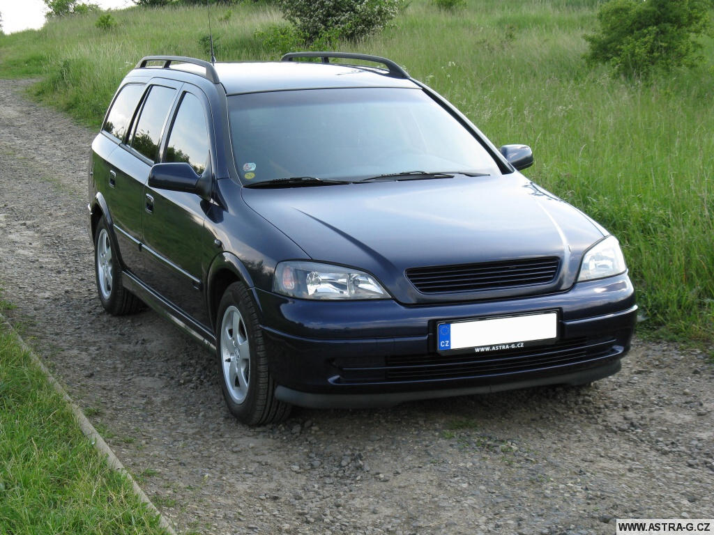 2003 opel astra caravan 2 2 related infomation specifications weili automotive network. Black Bedroom Furniture Sets. Home Design Ideas