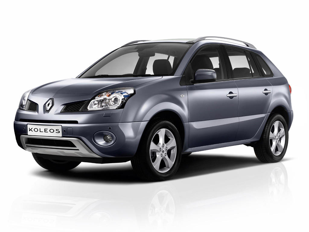 renault koleos car technical data car specifications vehicle fuel consumption information. Black Bedroom Furniture Sets. Home Design Ideas