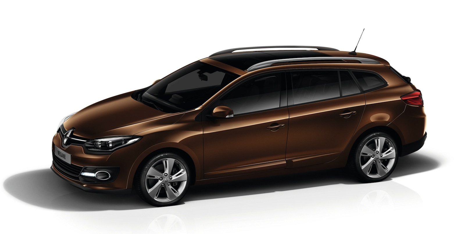 Renault Megane III Facelift 2 Wagon 5 door