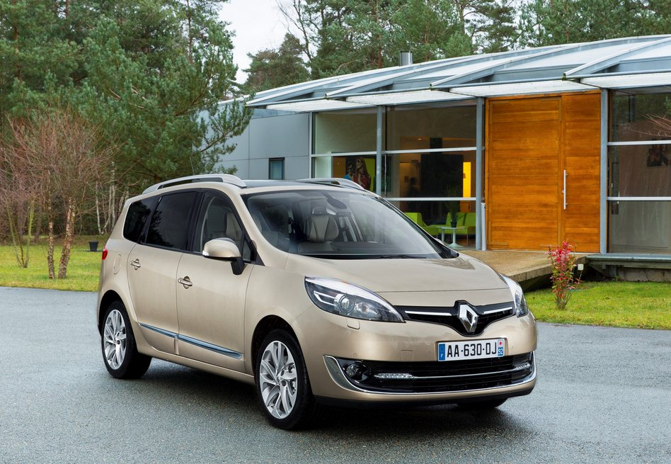 renault scenic car technical data car specifications. Black Bedroom Furniture Sets. Home Design Ideas
