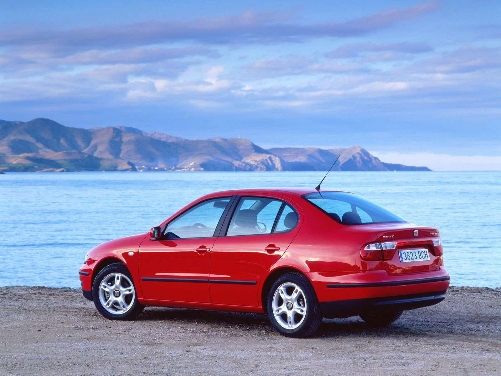 2002 seat toledo 1 8 20vt related infomation specifications weili automotive network. Black Bedroom Furniture Sets. Home Design Ideas