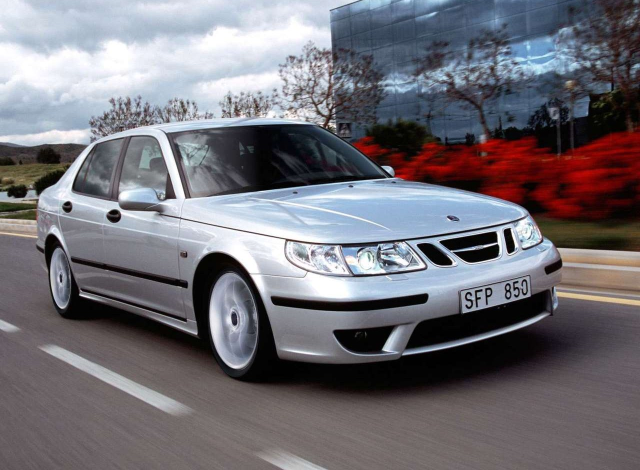 saab 9 5 car technical data car specifications vehicle fuel consumption information. Black Bedroom Furniture Sets. Home Design Ideas