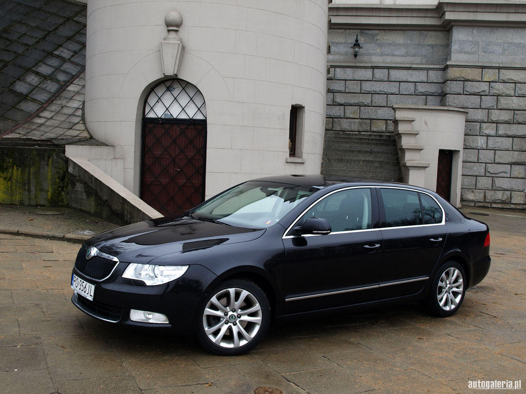 skoda superb car technical data car specifications vehicle fuel consumption information. Black Bedroom Furniture Sets. Home Design Ideas