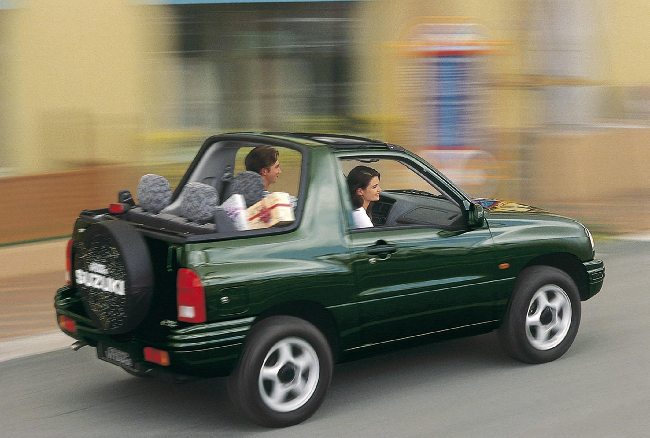 suzuki grand vitara donn es techniques des voitures sp cifications de voiture renseignements. Black Bedroom Furniture Sets. Home Design Ideas