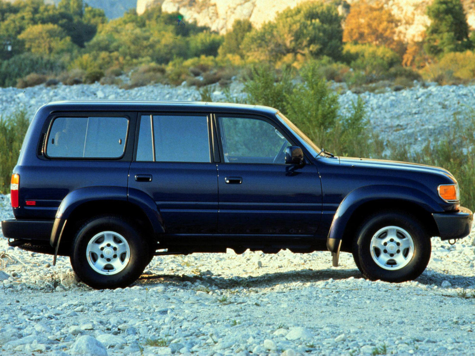 70s To 90s 4x4 Suv For Sale | Autos Post