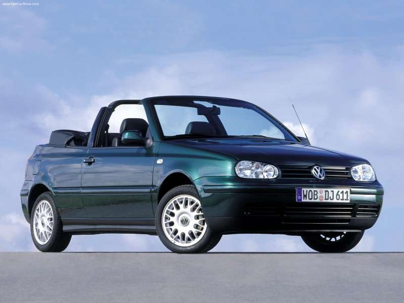 volkswagen golf iv cabrio 1j 1 6 i 101 ps auto technische daten leistung torque tankinhalt. Black Bedroom Furniture Sets. Home Design Ideas