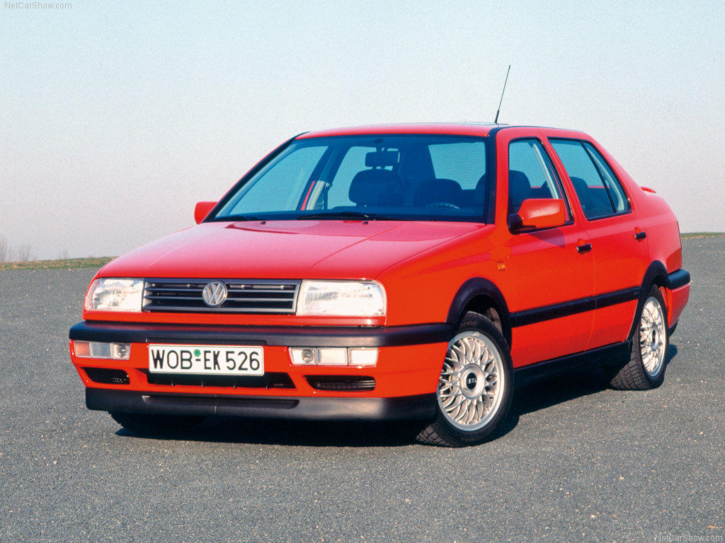 Volkswagen Jetta Car Technical Data Car Specifications