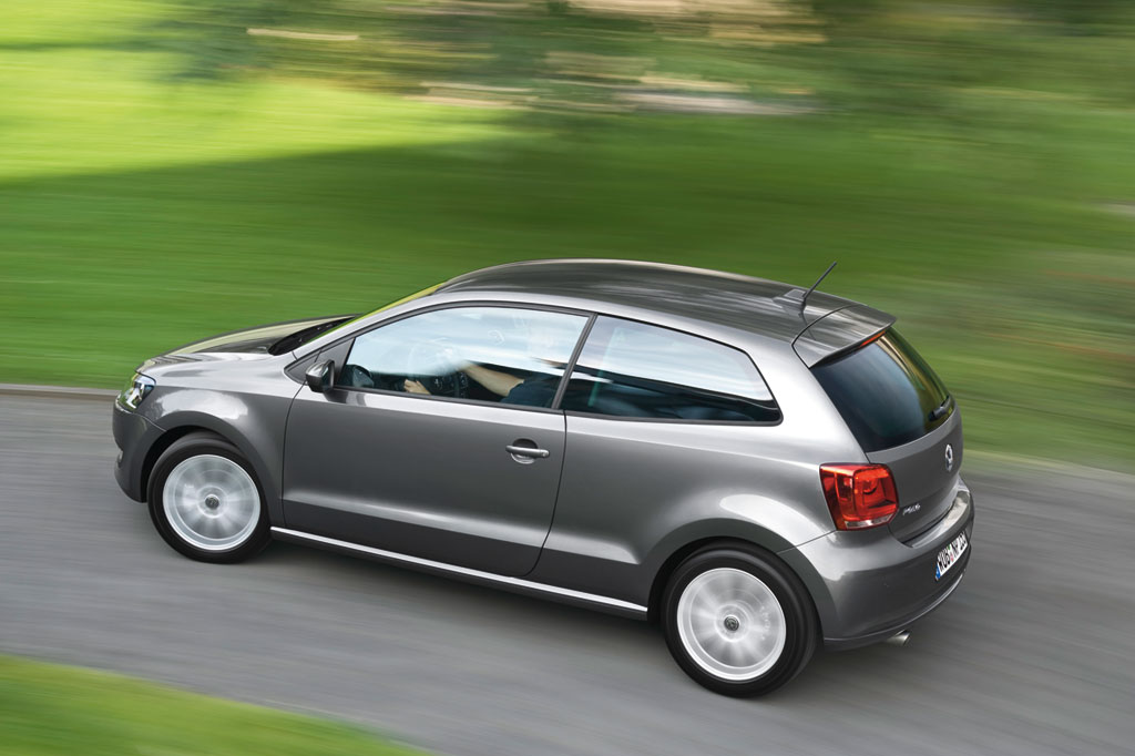 Volkswagen Polo V Facelift Hatchback 3 doors