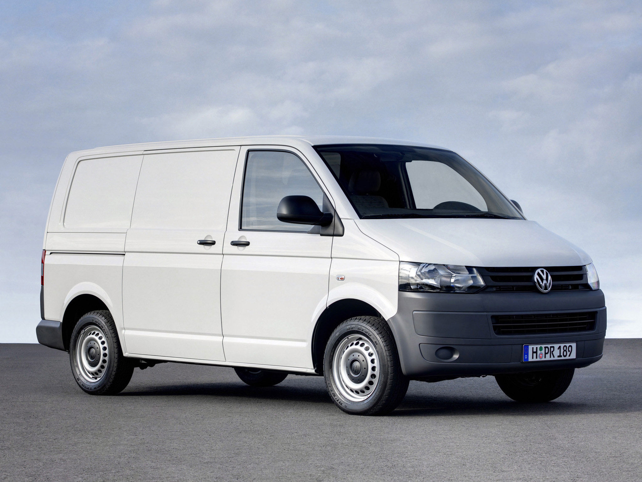 volkswagen transporter car technical data car. Black Bedroom Furniture Sets. Home Design Ideas