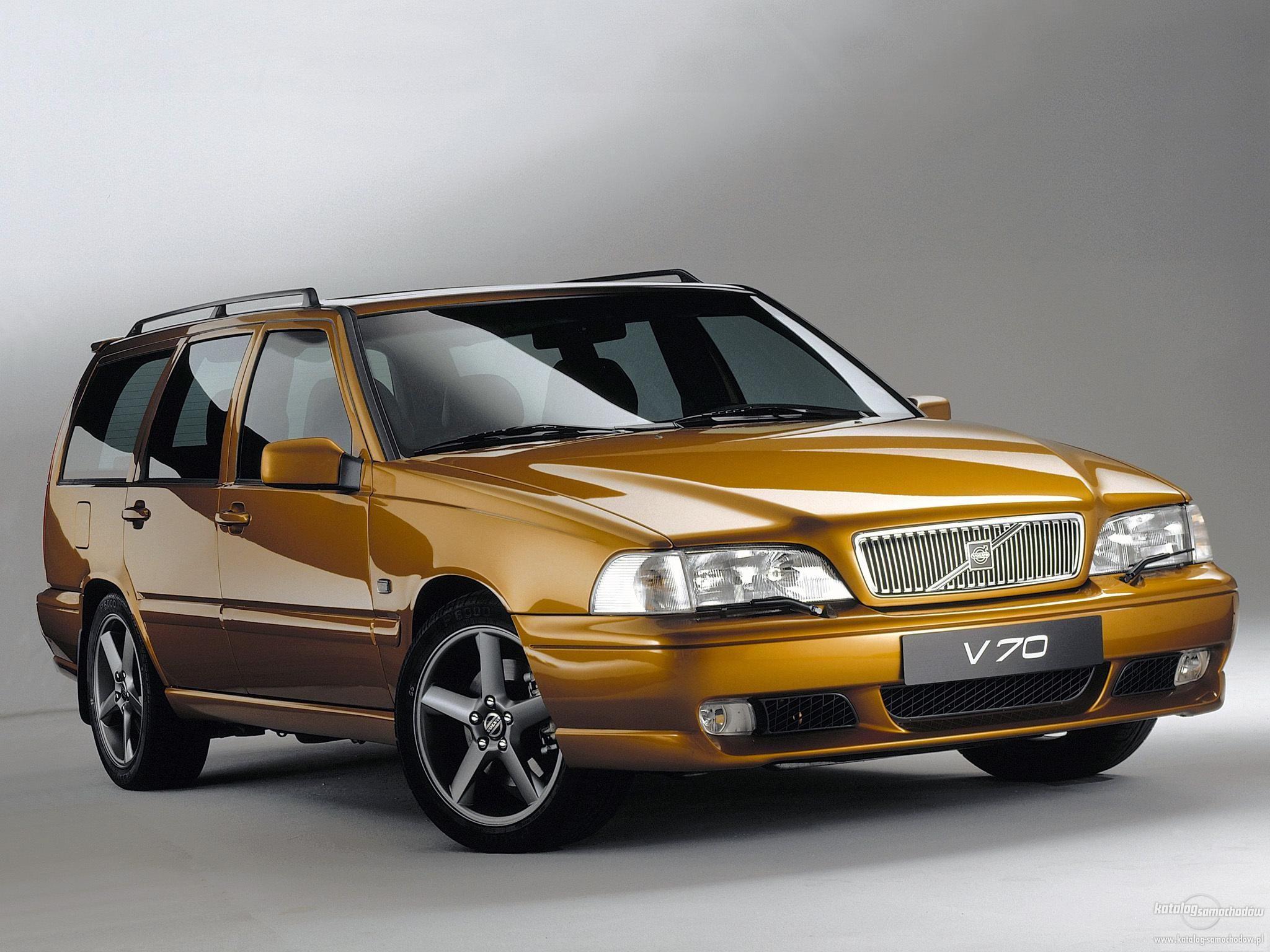 volvo v70 car technical data car specifications vehicle. Black Bedroom Furniture Sets. Home Design Ideas